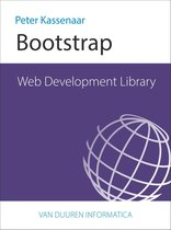 Web Development Library - Bootstrap 4