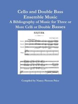 Cello and Double Bass Ensemble Music