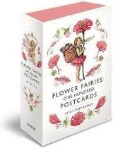 Feeën 100 wenskaarten - Flower fairies