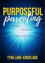 Omslag Purposeful Parenting