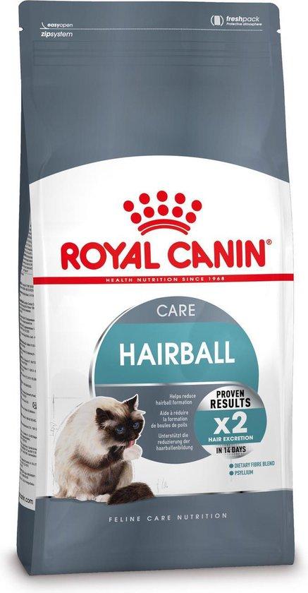 Royal Canin Hairball Care - Kattenvoer - 2 kg