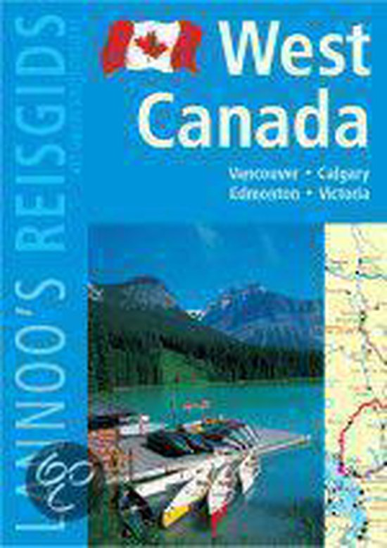 West-Canada - Wolfgang R. Weber |