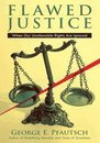 Omslag Flawed Justice