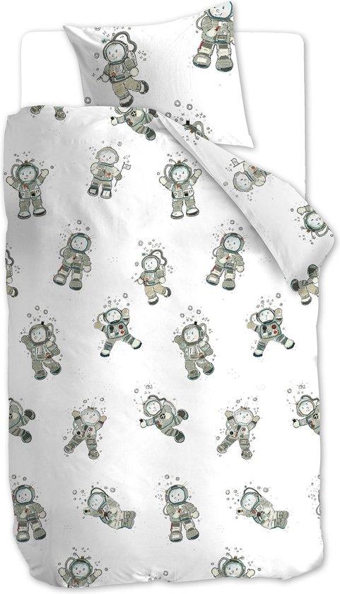 BH KIDS Astronaut Grey 140x200/220
