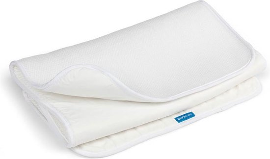 AeroSleep® SafeSleep 3D matrasbeschermer - bed - 140 x 70 cm