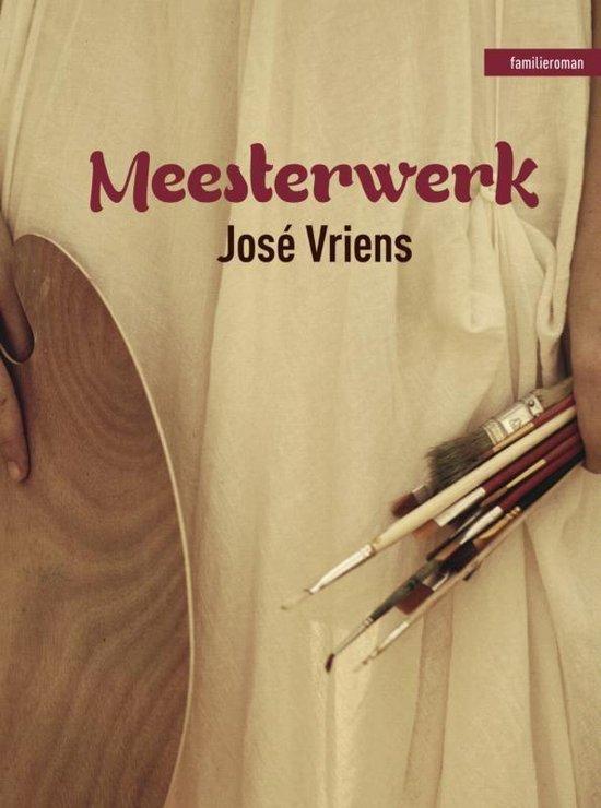 Meesterwerk - Jose Vriens |