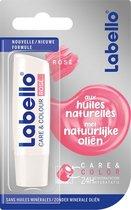 Labello Care & Colour Rosé - Lippenbalsem