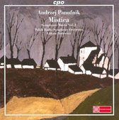 Symphonic Works Vol3: Sinfonia Mist