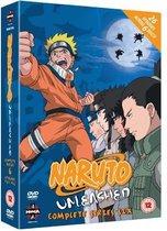 Naruto Unleashed Seizoen 6 (Import)