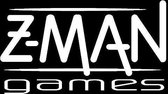 Z-Man Games Bordspellen - Engels