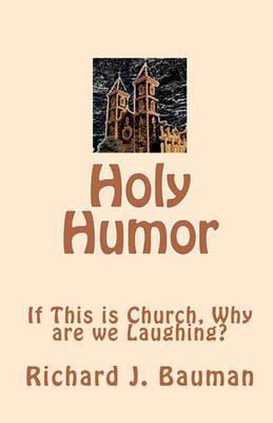 Holy Humor