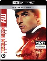Mission: Impossible (Ultra HD Blu-ray)