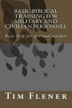 Basic Biblical Training for Military and Civilian Personnel