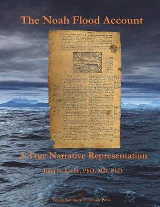 The Noah Flood Account