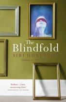 Boek cover The Blindfold van Siri Hustvedt