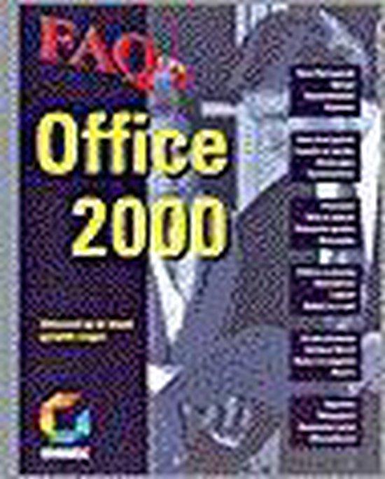Faq office 2000
