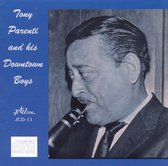 Tony Parenti - Tony Parenti And His Downtown Boys