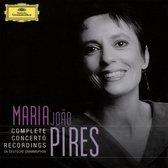 Complete Concerto Recordings On Deutsche Grammopho