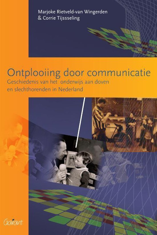 O&A-reeks 2 - Ontplooiing door communicatie - Marjoke Rietveld-Van Wingerden |