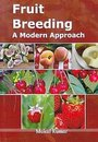 Fruit Breeding A Modern Approach