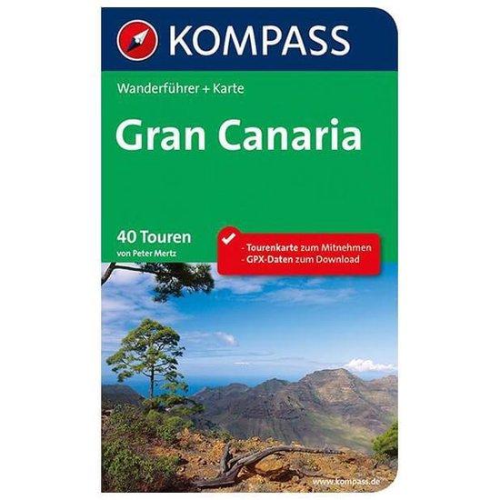 WF5907 Gran Canaria Kompass - Kompass pdf epub