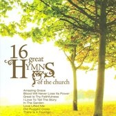16 Great Hymns of the Church