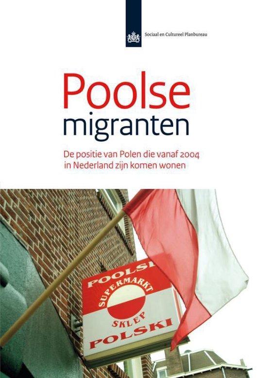 SCP-publicatie 27 - Poolse migranten - none |