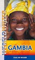 Wereldwijzer - Wereldwijzer Gambia