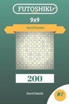 Futoshiki Puzzles - 200 Hard Puzzles 9x9 vol.7