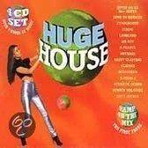 Various - Huge House 1 2 3&4