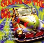 Giant's Of The 60's