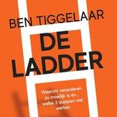 Boek cover De Ladder van Ben Tiggelaar (Onbekend)
