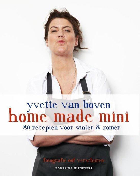 Home made mini - Yvette van Boven  