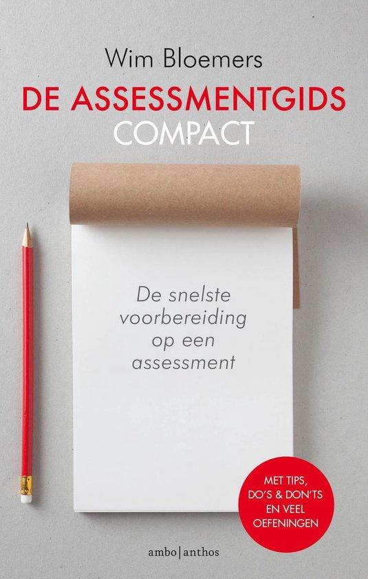 De assessmentgids compact - Wim Bloemers |
