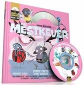 Heerlijke hoorspelen: de mestkever (boek+cd)