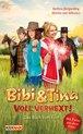 Bibi & Tina - voll verhext - Das Buch zum Film