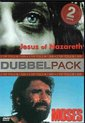 Jesus of Nazareth / Moses (Dubbelpack)