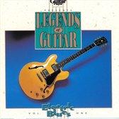 Guitar Player Presents Legends of Guitar: Electric Blues, Vol. 1