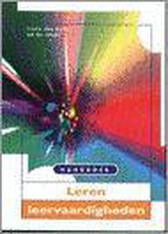Handboek Leren Leervaardigheden - Frank van Duist | Readingchampions.org.uk