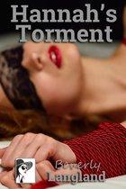 Hannah's Torment