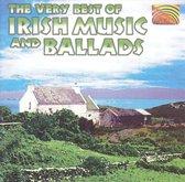 Very Best Of Irish Music And Ballad