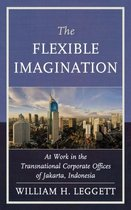 Boek cover The Flexible Imagination van William H. Leggett