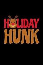 Holiday Hunk