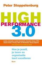 High performance 3.0