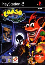 crash bandicoot de wraak van cortex(PS2)