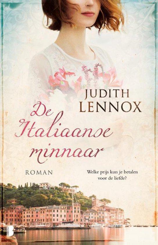 De Italiaanse minnaar - Judith Lennox | Fthsonline.com