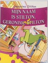 Geronimo Stilton / Mijn naam is Stilton, Geronimo Stilton