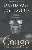Boek cover Congo van David van Reybrouck (Paperback)