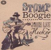 Stomp Boogie
