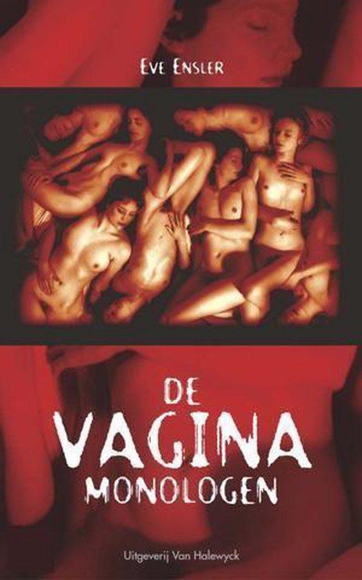 De Vagina Monologen